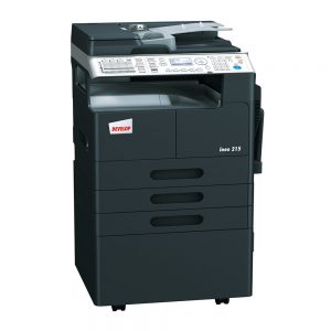 Develop Ineo 215 Photocopier