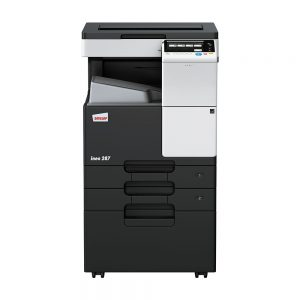 Ineo 287 Develop Photocopier